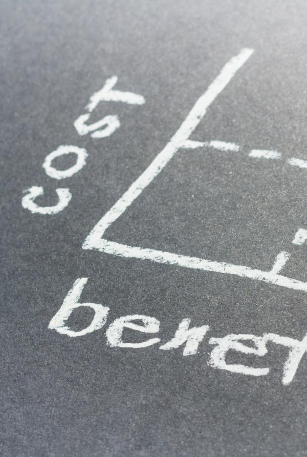 Kostnad-nytta-analys