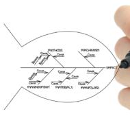 Fiskbensdiagram